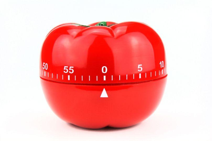 Pomodoro módszer